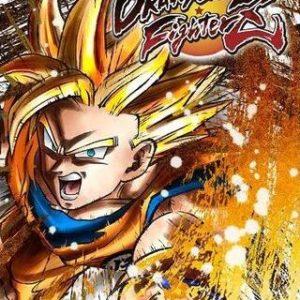 Dragon Ball Fighter Z-Nintendo Switch