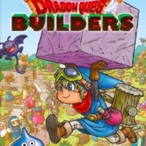 Dragon Quest: Builders-Nintendo Switch