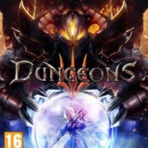 Dungeons 3-Microsoft Xbox One