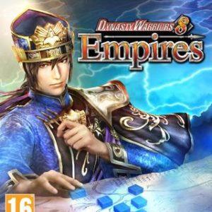 Dynasty Warriors 8 Empires-Microsoft Xbox One