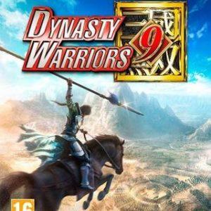 Dynasty Warriors 9-Microsoft Xbox One