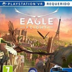 Eagle Flight VR-Sony Playstation 4