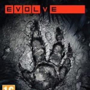 Evolve-Microsoft Xbox One
