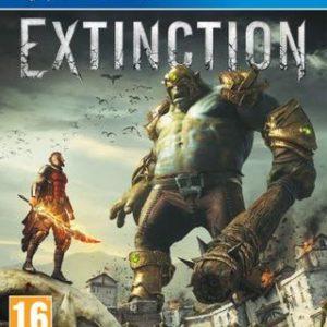 Extinction-Sony Playstation 4
