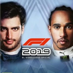 F1 2019 Anniversary Edition-PC
