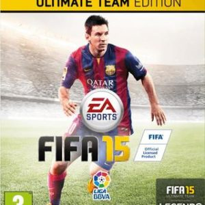 FIFA 15-Microsoft Xbox One