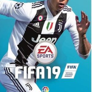 FIFA 19-Nintendo Switch