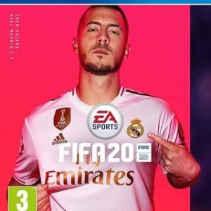 FIFA 20-Sony Playstation 4