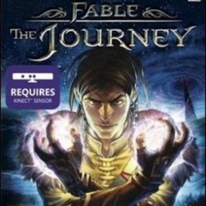 Fable: The Journey-Microsoft Xbox 360
