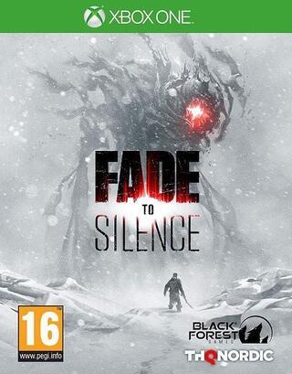 Fade to Silence-Microsoft Xbox One