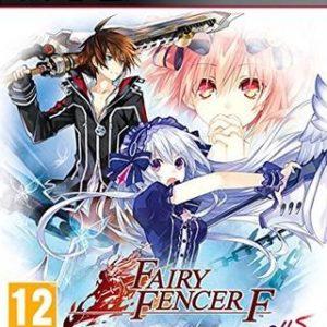 Fairy Fencer F-Sony Playstation 3