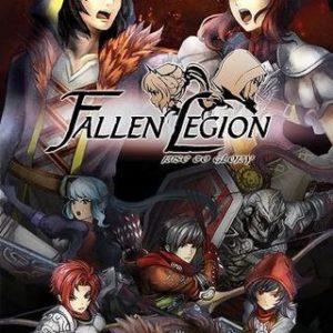 Fallen Legion: Rise To Glory-Nintendo Switch