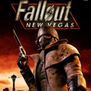 Fallout: New Vegas-Microsoft Xbox 360