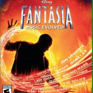 Fantasia: Music Evolved-Microsoft Xbox One