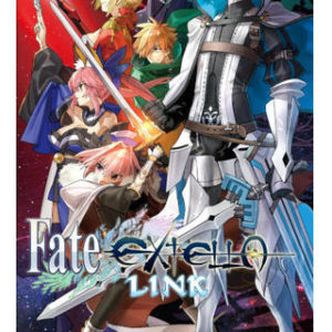 Fate/Extella: Link-Nintendo Switch