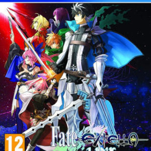 Fate/Extella: Link-Sony Playstation 4