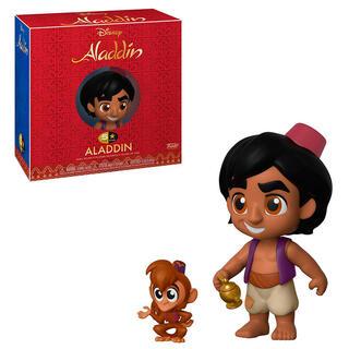 Figura 5 Star Disney Aladdin-