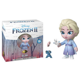 Figura 5 Star Disney Frozen 2 Elsa-