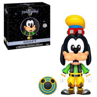 Figura 5 Star Disney Kingdom Hearts 3 Goofy-