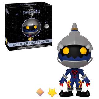 Figura 5 Star Disney Kingdom Hearts 3 Soldier Heartless-