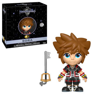 Figura 5 Star Disney Kingdom Hearts 3 Sora-