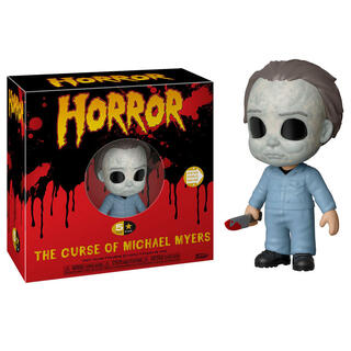 Figura 5 Star Halloween Michael Myers-