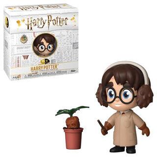 Figura 5 Star Harry Potter Herbology-