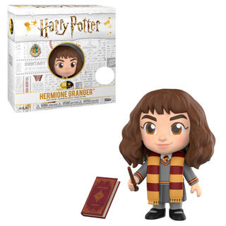 Figura 5 Star Harry Potter Hermione Vinyl Exclusive-