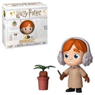 Figura 5 Star Harry Potter Ron Weasley Herbology-