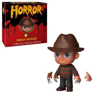 Figura 5 Star Horror Freddy Krueger-