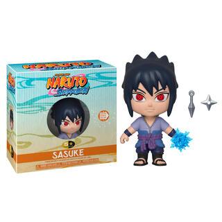 Figura 5 Star Naruto Sasuke-