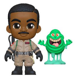 Figura 5 Stars Ghostbusters Winston Zeddemore-
