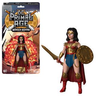 Figura Action Dc Primal Age Wonder Woman-