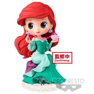 Figura Ariel Perfumagic Disney Q Posket a 12cm-