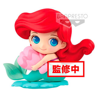 Figura Ariel la Sirenita Disney Sweetiny a 8cm-
