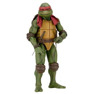 Figura Articulada Raphael Tortugas Ninja 42cm-