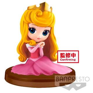 Figura Aurora Disney Q Posket 4cm-