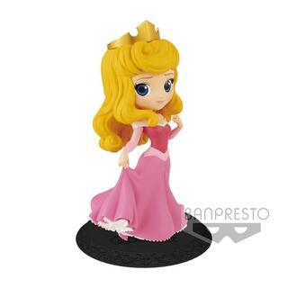 Figura Aurora la Bella Durmiente Q Posket 14cm-