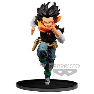Figura Banpresto World Colosseum Dragon Ball Z 17cm-