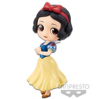 Figura Blancanieves Disney Q Posket 14cm-