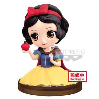 Figura Blancanieves Disney Q Posket 4cm-