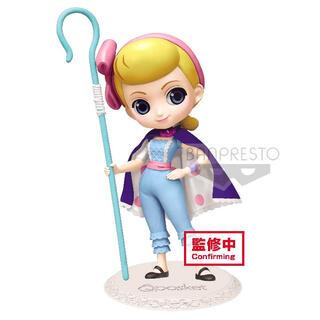 Figura Bo Peep Toy Story 4 Disney Pixar Q Posket a 14cm-