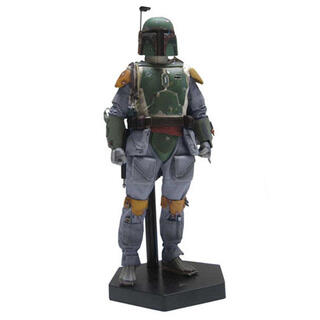 Figura Boba Fett Star Wars Sideshow 30cm-