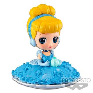 Figura Cinderella Disney Characters Sugirly Q Posket-