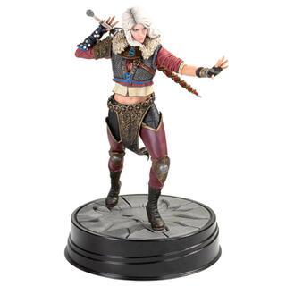 Figura Ciri 2nd Edition The Witcher 3 Wild Hunt 20cm-