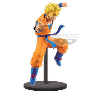 Figura Collab Son Cohan Dragon Ball Legends 20cm-