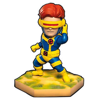 Figura Cyclope X-men Marvel 9cm-