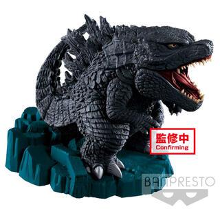 Figura Deforume Godzilla Godzilla King of The Monsters 9cm-
