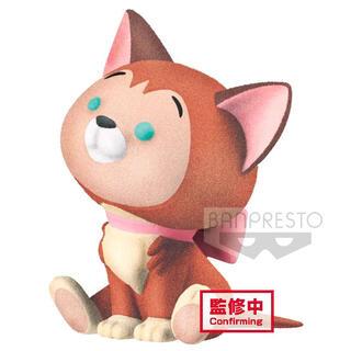 Figura Dinah Fluffy Puffy Disney Q Posket 4cm-