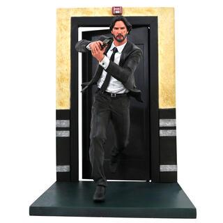 Figura Diorama John Wick 1 23cm-